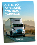 Dedicated Contract Carriage Buyer's Guide