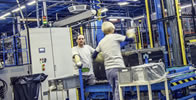 Manufacturers Seek Improved Supply Chain Resiliency