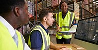 Logistics Providers Drive Supply Chain Optimization