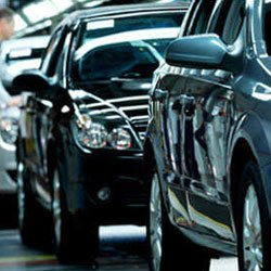 Gain Visibility in the Automotive Supply Chain