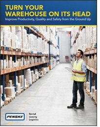 Turn Your Warehouse on its Head Cover